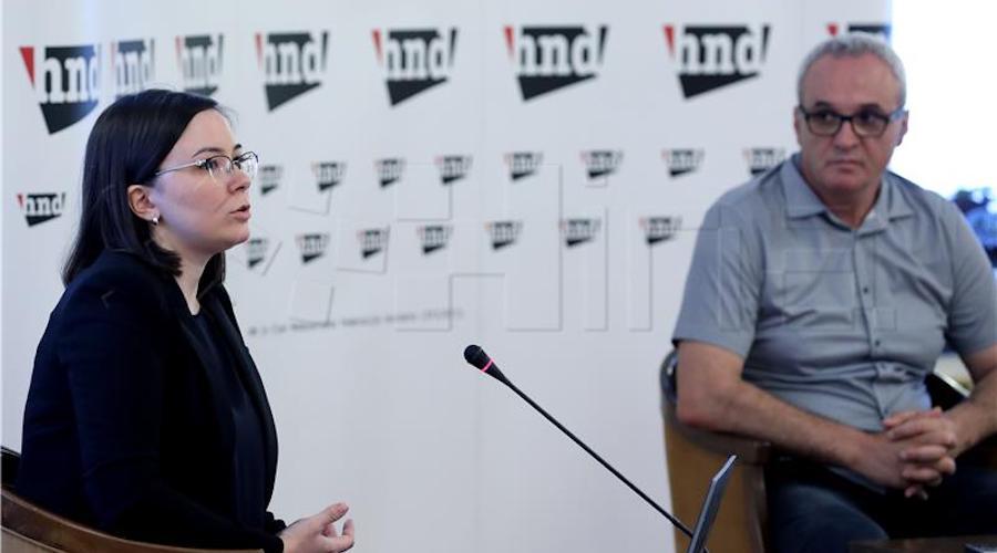 'Za početak – U Hrvatskoj promijeniti stav prema novinarima kako su oni krivi za sve loše u društvu'