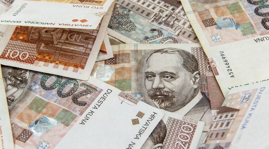 Za vrijeme blokade računa novac prebacivao na tuđi račun – u džep stavio 680 tisuća kuna