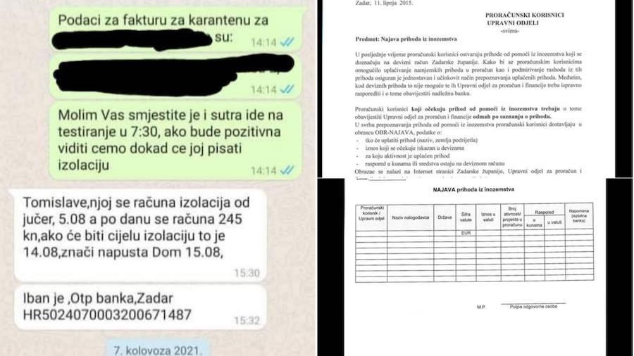 """JURE ZUBČIĆ: """"Ravnatelj Radoš ne govori istinu – namjerno ili iz neznanja?"""""""