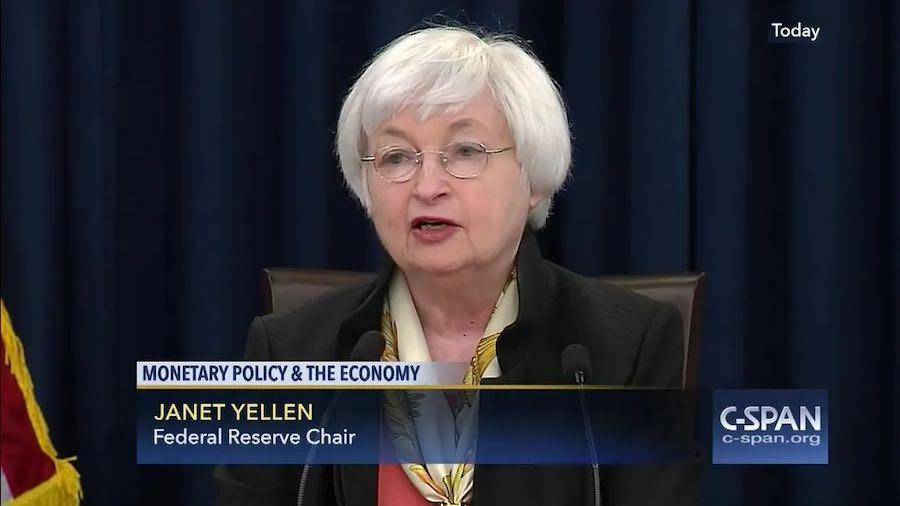 """BIDENOVA MINISTRICA FINANCIJA: """"Amerika bi mogla bankrotirati!"""""""