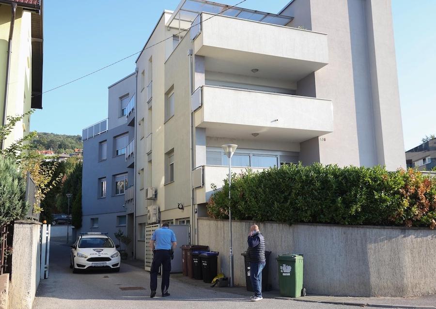 Otac ubio troje djece u Zagrebu. U teškom psihičkom stanju majku dovezli u dubrovačku bolnicu
