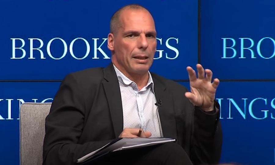 BIVŠI GRČKI MINISTAR FINANCIJA HRVATIMA: Priča kojom vas mame u euro zapravo je scenarij katastrofe!