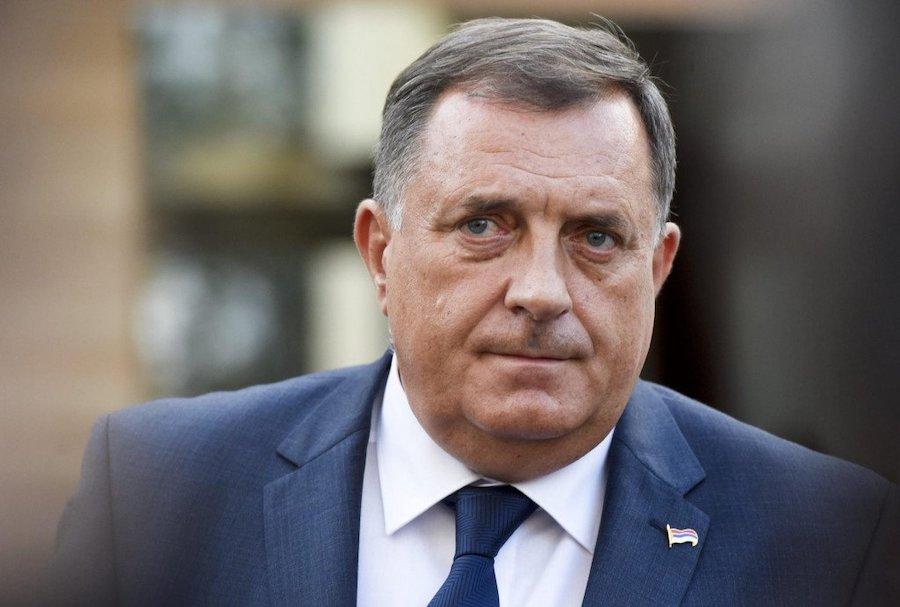 """DOMINISTAR OBRANE BiH: """"Proveli smo anketu, većina Srba spremna je stupiti u vojsku Republike Srpske"""""""